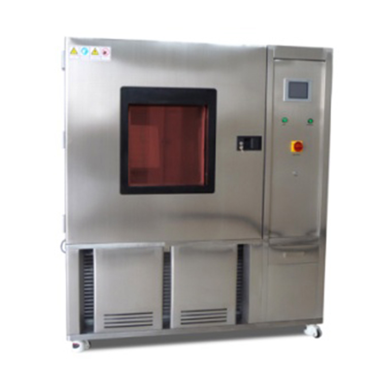 Xenon Water-Cooling Aging Test Chamber