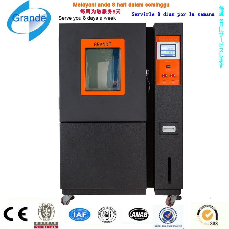 Temperature Humidity Cabinet/Thermostatic and Humidistatic Air Conditioning Unit